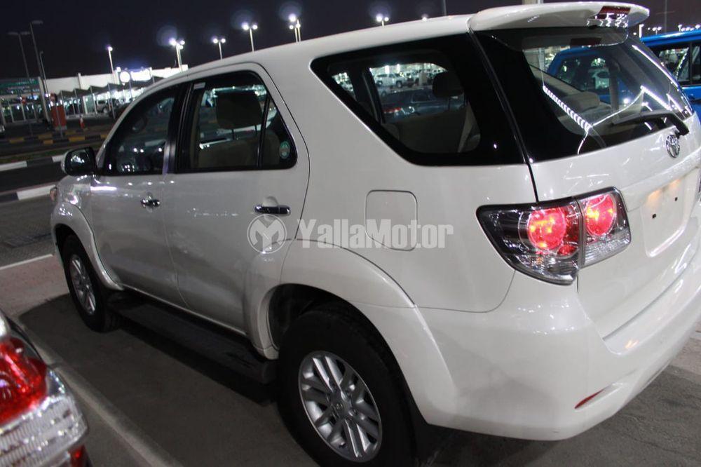 Used Toyota Fortuner 2015 (859731) | YallaMotor com