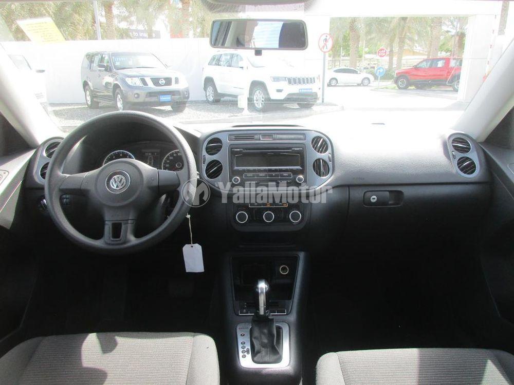 Used Volkswagen Tiguan 2015