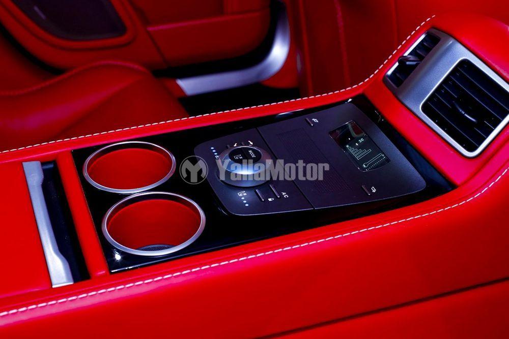 Used Aston Martin Rapide S 6.0L V12 2014