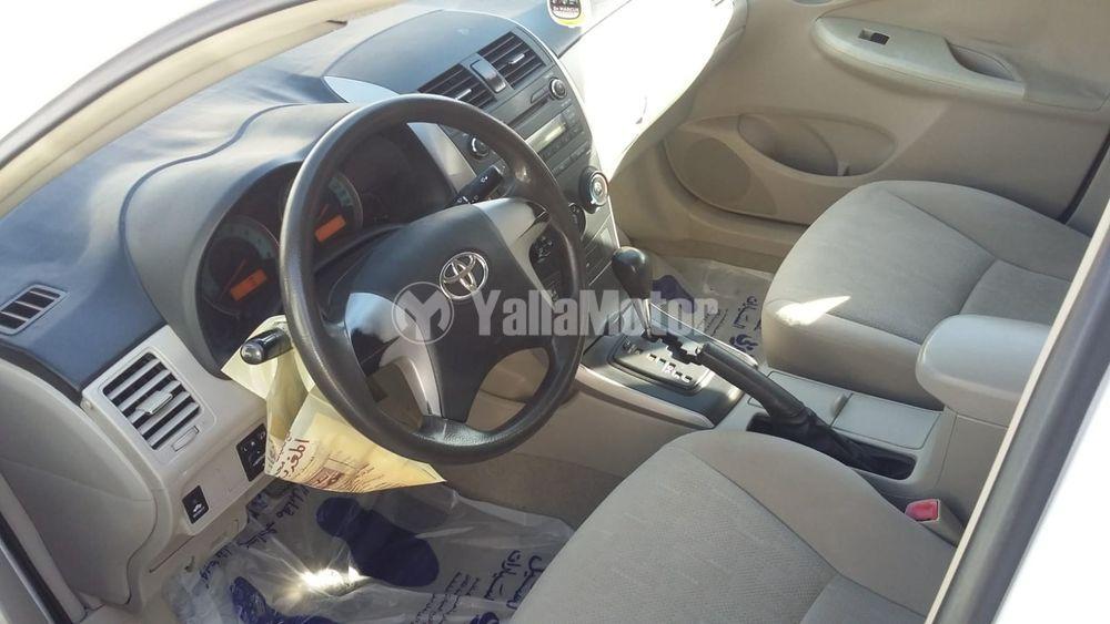 Used Toyota Corolla 1.6L 2013