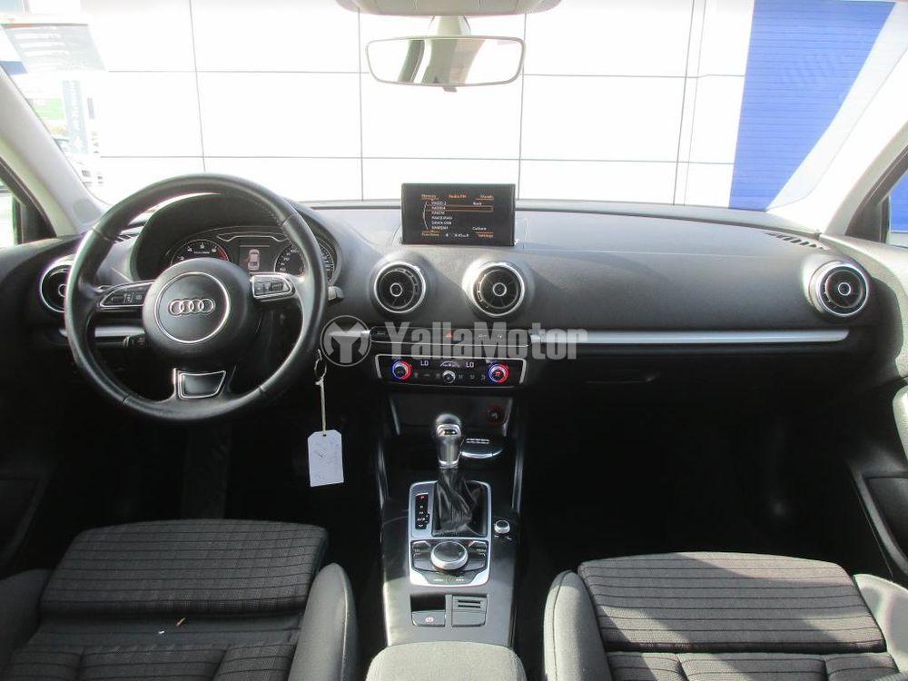 Used Audi A3 Sedan 2016