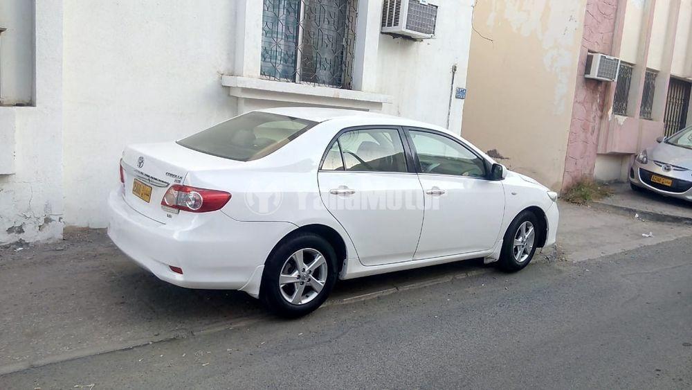 Used Toyota Corolla 1.8L 2013