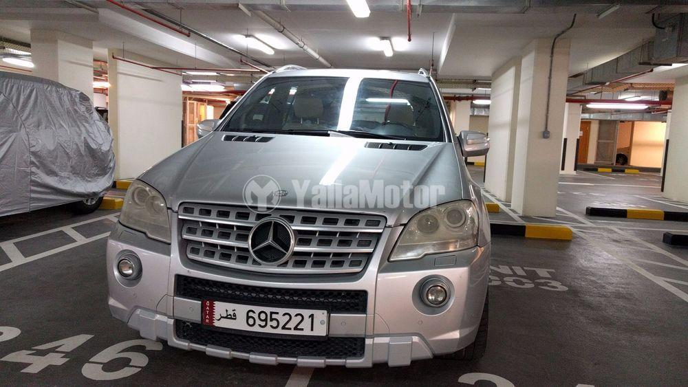 Used Mercedes-Benz ML350 2009
