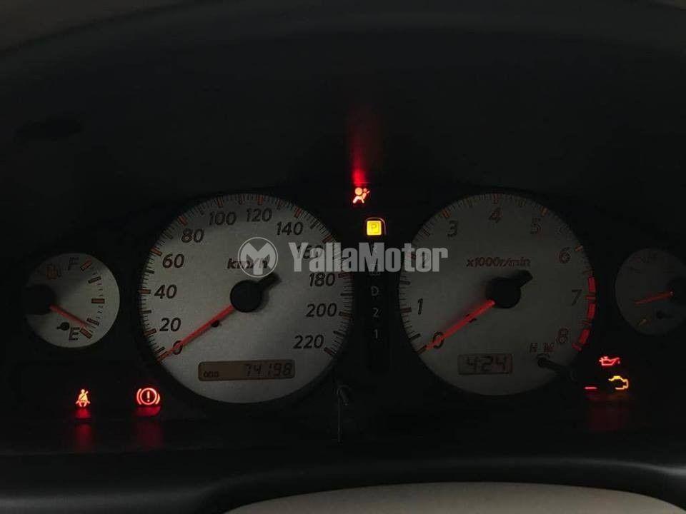Used Nissan Sunny 1.5 SL 2015