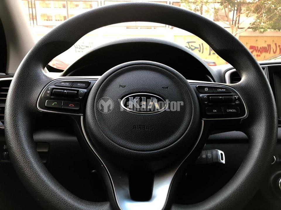 Used Kia Sportage 1.6L Top (FWD) 2018