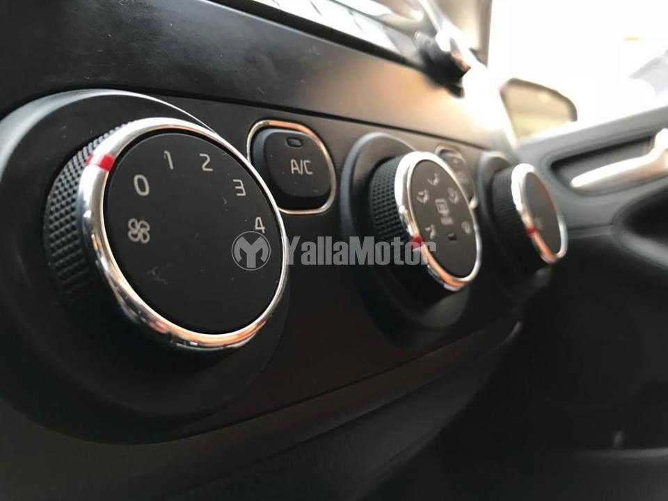 Used Kia Cerato 1.6L Sedan  2017