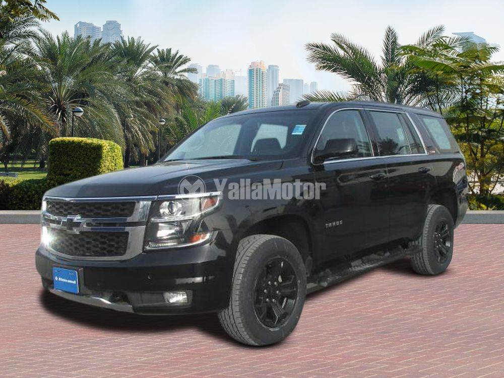 Used Chevrolet Tahoe 2017