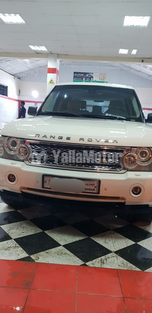 Used Land Rover Range Rover HSE 2006