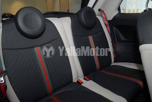 Used Fiat 500 2012