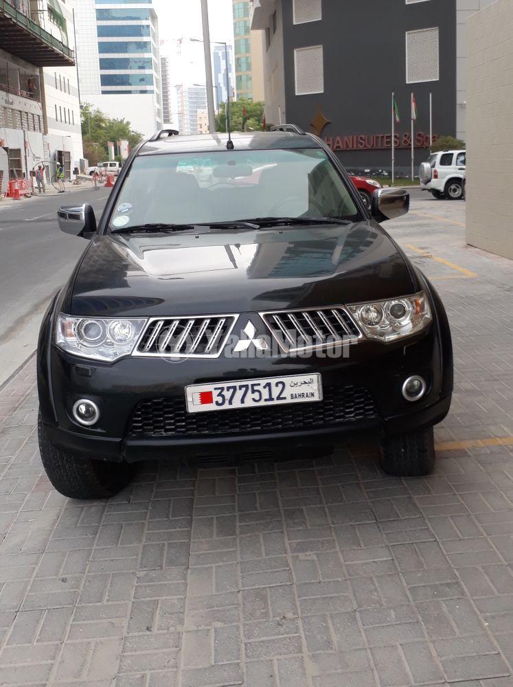 Used Mitsubishi Pajero Sport 2010