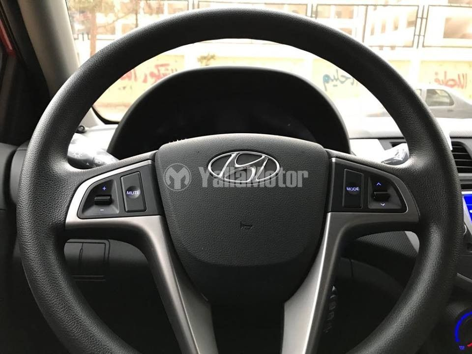 Used Hyundai Accent 1.4L 2019