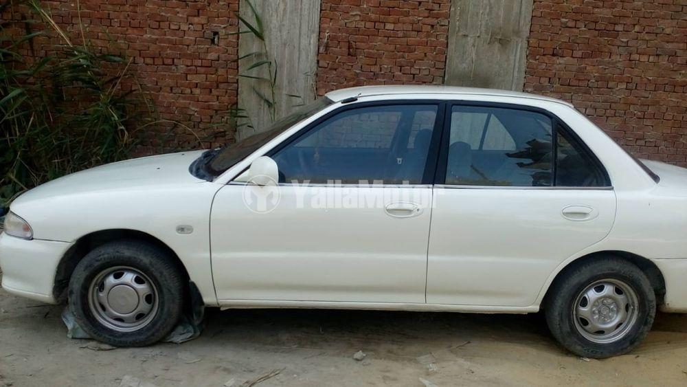 Used Mitsubishi Lancer 1.6L 1995