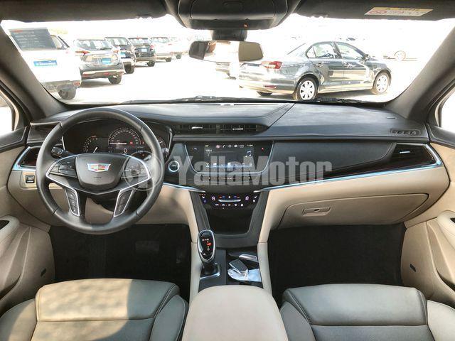 Used Cadillac XT5 Crossover 2018