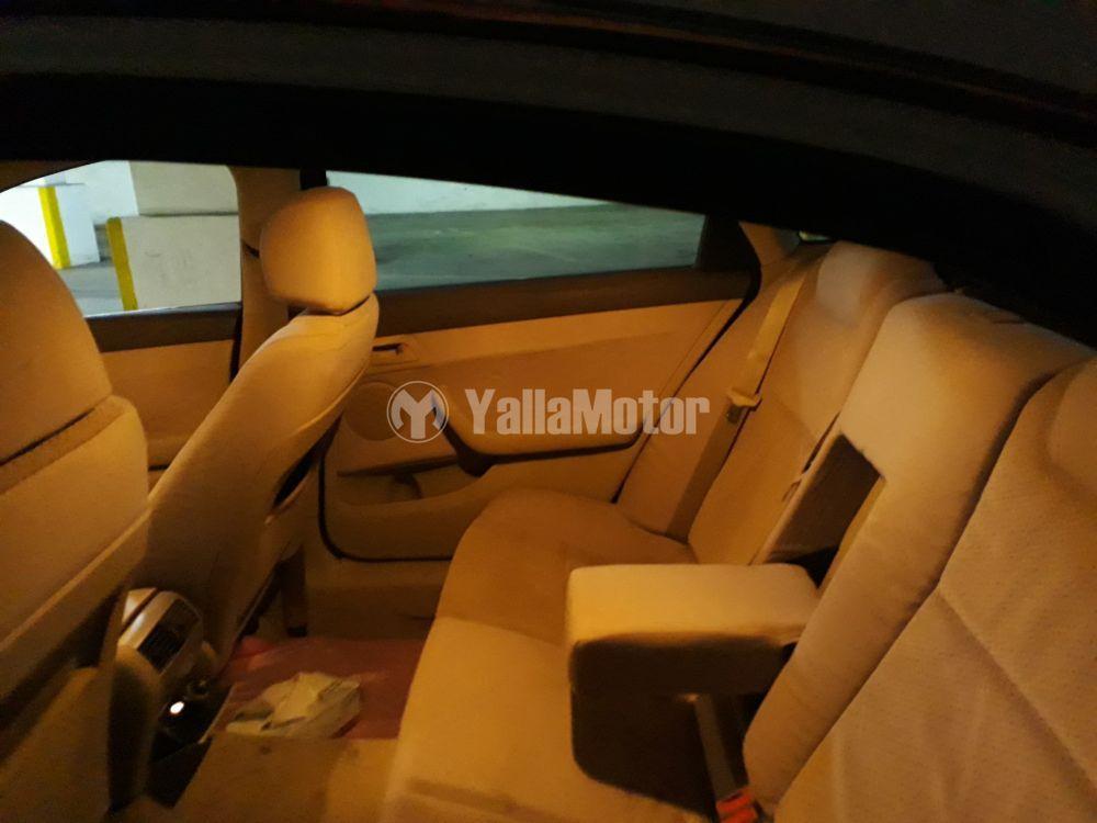Used Chevrolet Caprice 2007