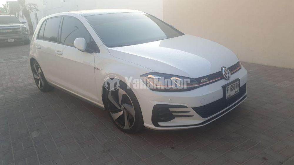 Used Volkswagen GTI 2018