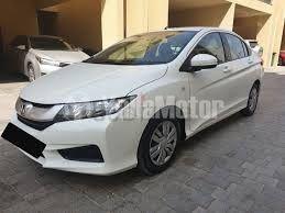 Used Honda City 1.5L EX 2014