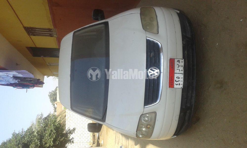 Used Volkswagen Caddy 2009