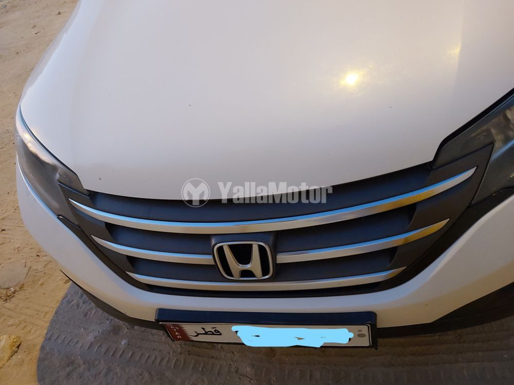 Used Honda CR-V EX Plus (AWD) 2012