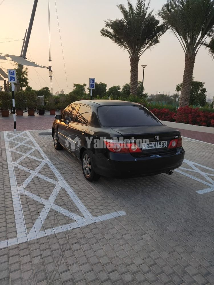 Used Honda City 1.5L LX 2008