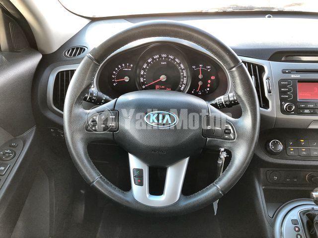 Used Kia Sportage 2015