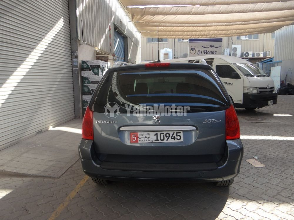Used Peugeot  307 2007