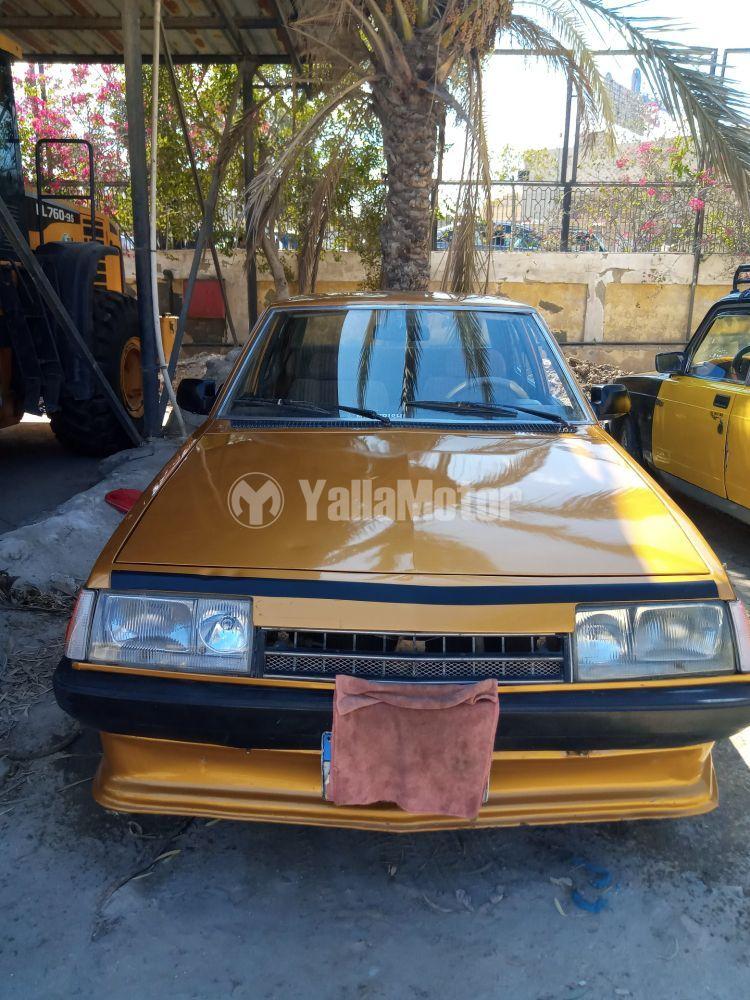 Used Mitsubishi Galant 2.4L 1983