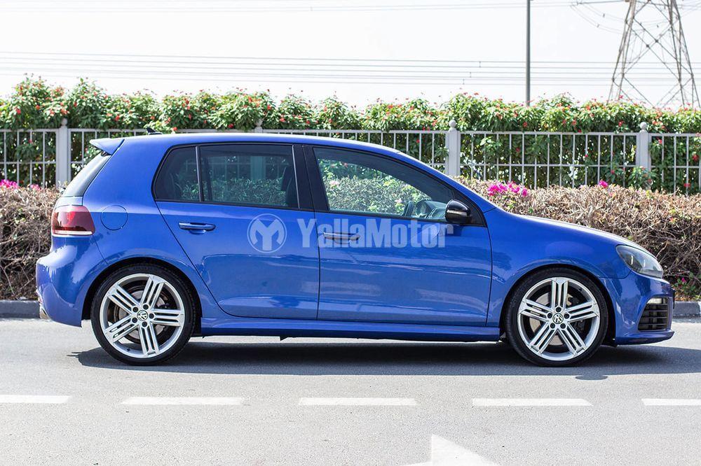Used Volkswagen Golf R Hatchback 2013