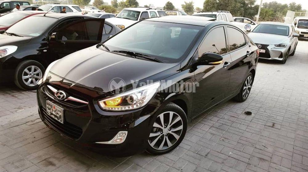Used Hyundai Accent 1.6L 2015