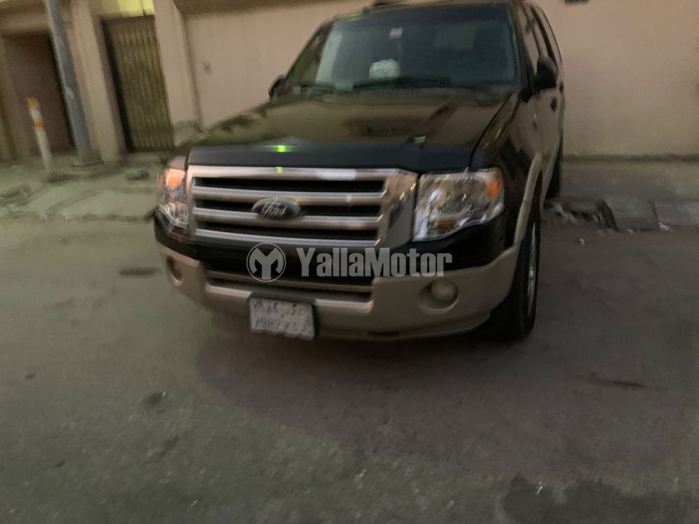 Used Ford Expedition 2011