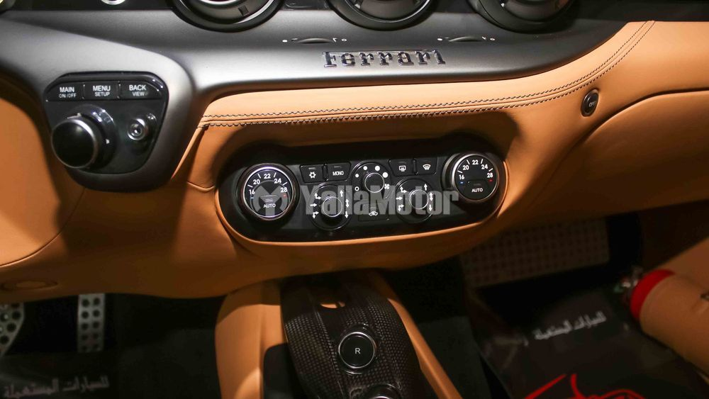 Used Ferrari F12 berlinetta Coupe 2014