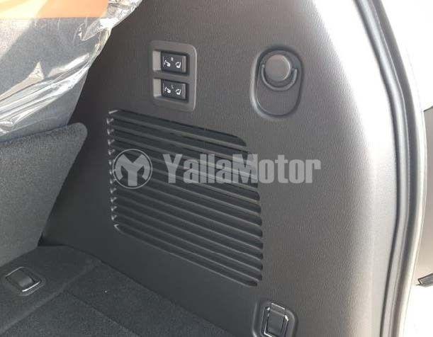 New Nissan Patrol 4.0L SE Titanium  2020
