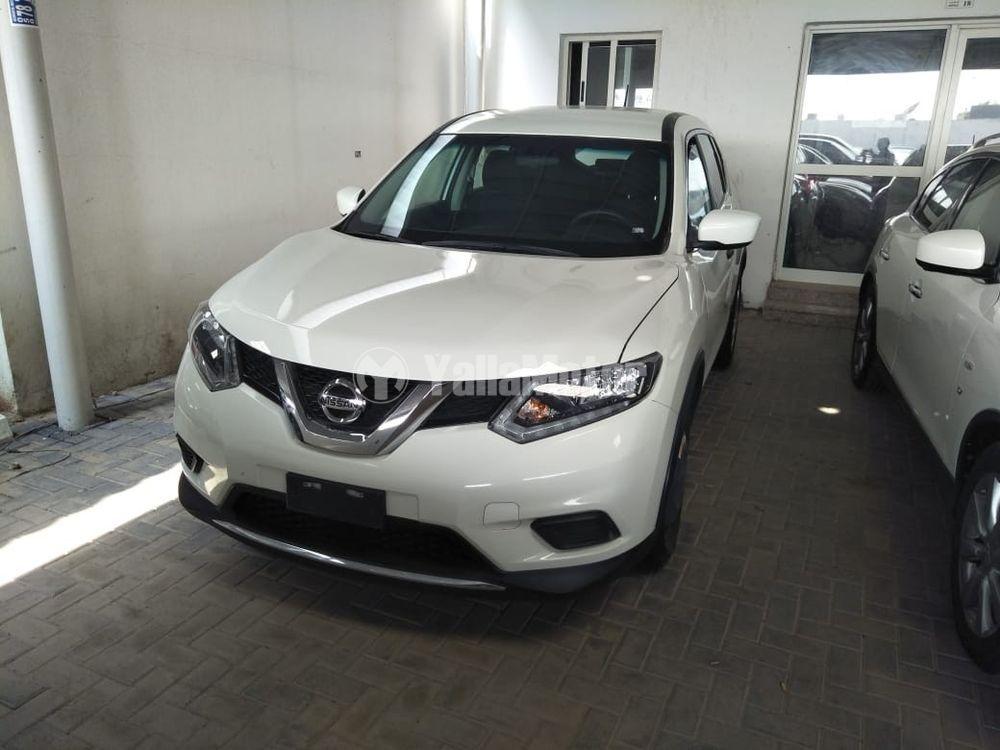 Used Nissan Rogue SL AWD 2016