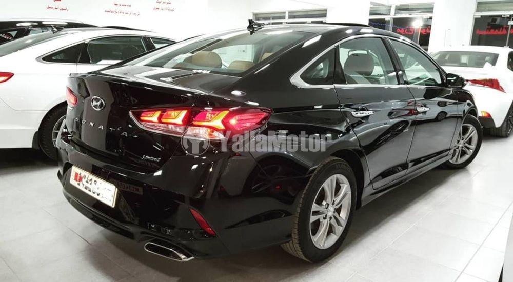 Used Hyundai Sonata 2.4L 2018