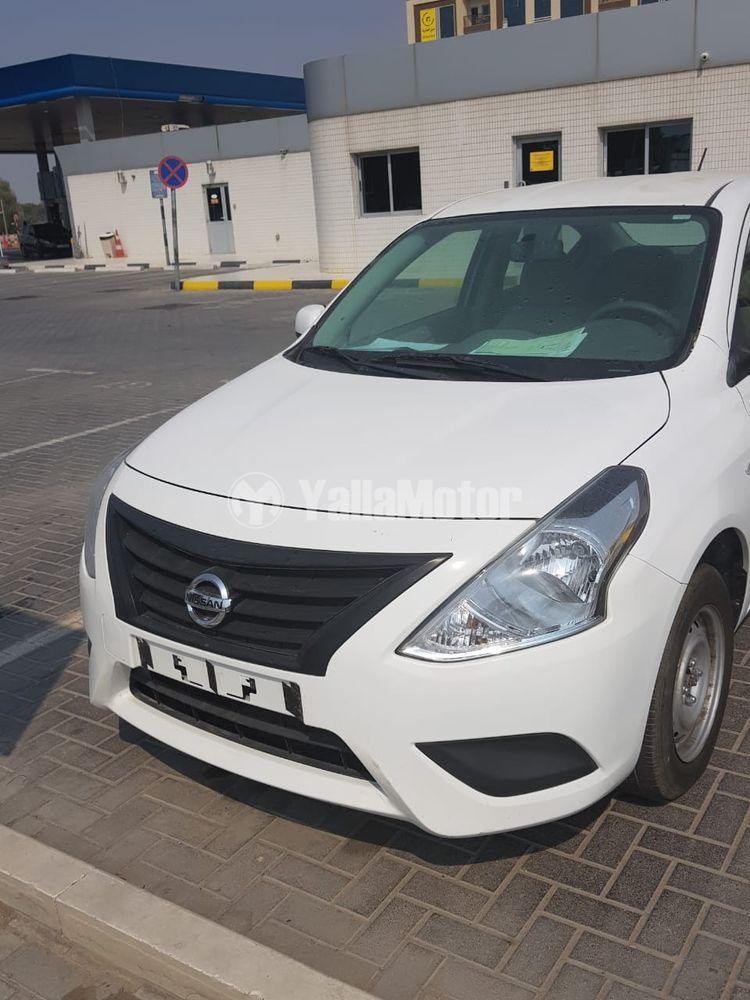 Used Nissan Sunny 1.5 SL 2019