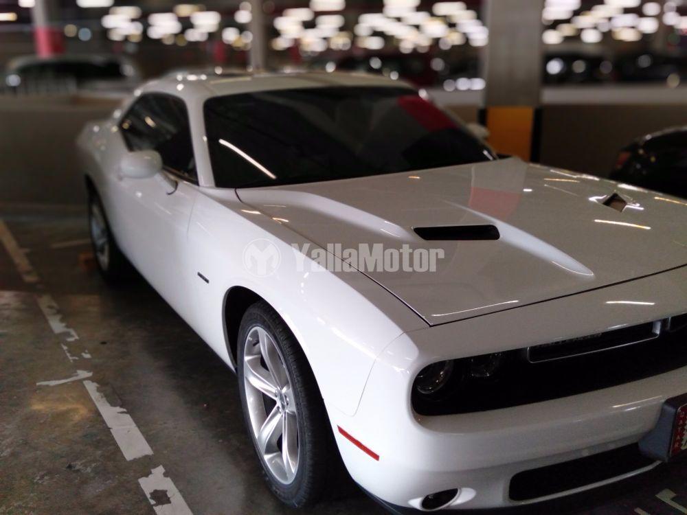 Used Dodge Challenger  R/T 5.7L  2016