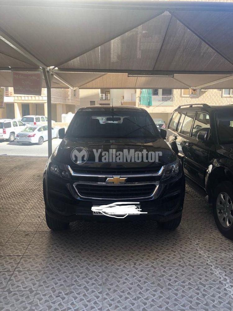 Used Chevrolet Blazer 3.6L V6 3LT (AWD) 2017