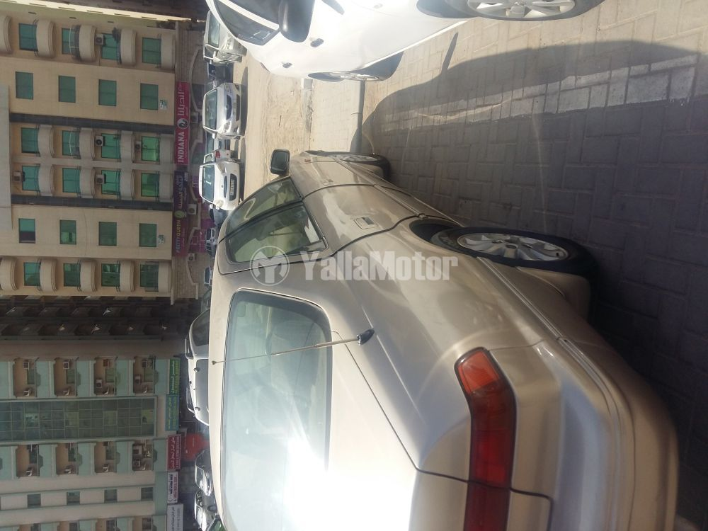 Used Toyota Camry 2000
