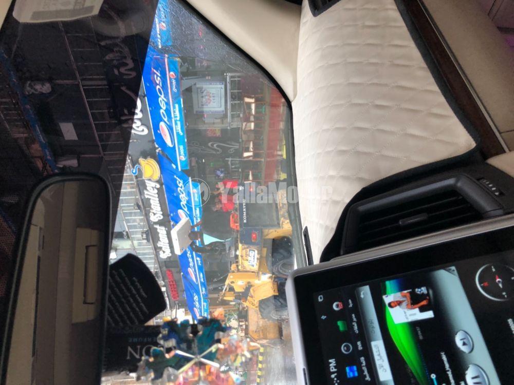 Used Toyota Land Cruiser  4.0 GXR 2019