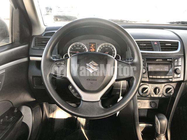 Used Suzuki Swift 2016