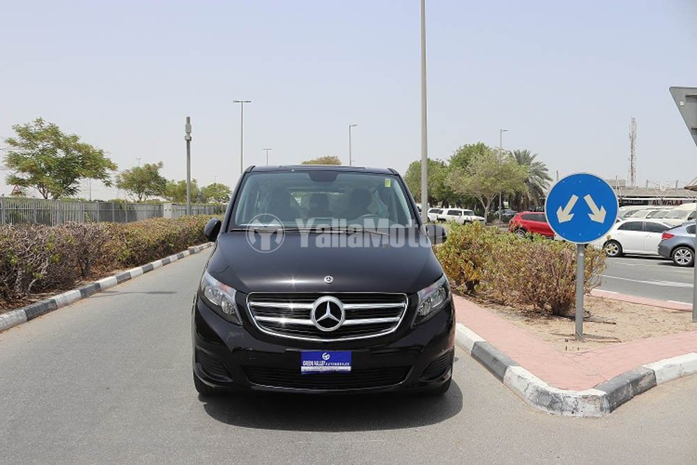 Used Mercedes-Benz V Class 2019