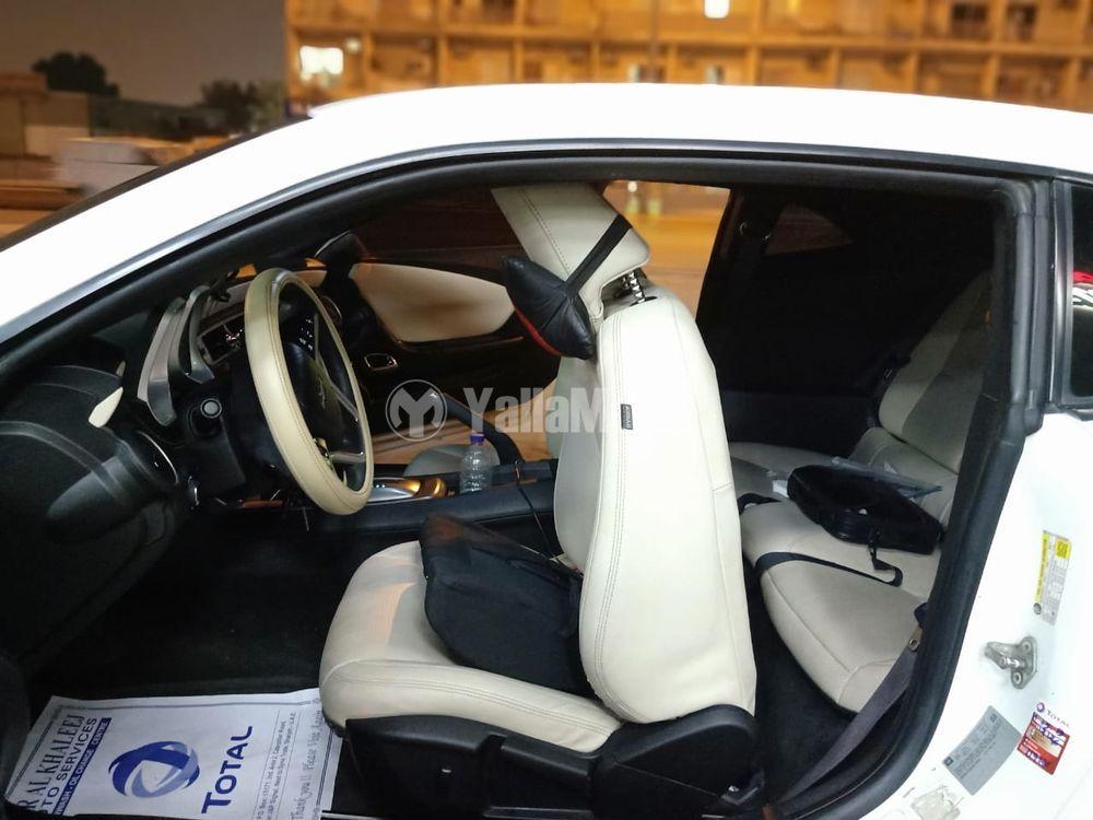 Used Chevrolet Camaro Coupe 3.6L LT 2014