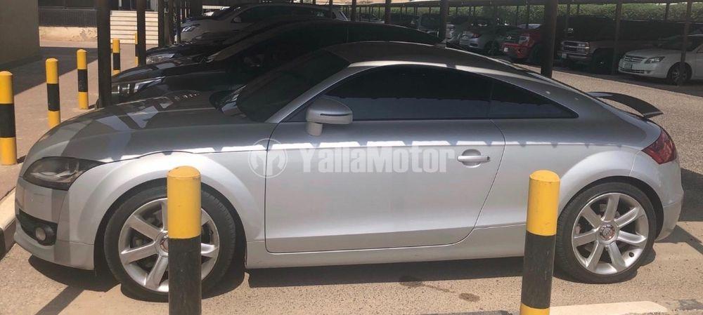 Used Audi TT 2009