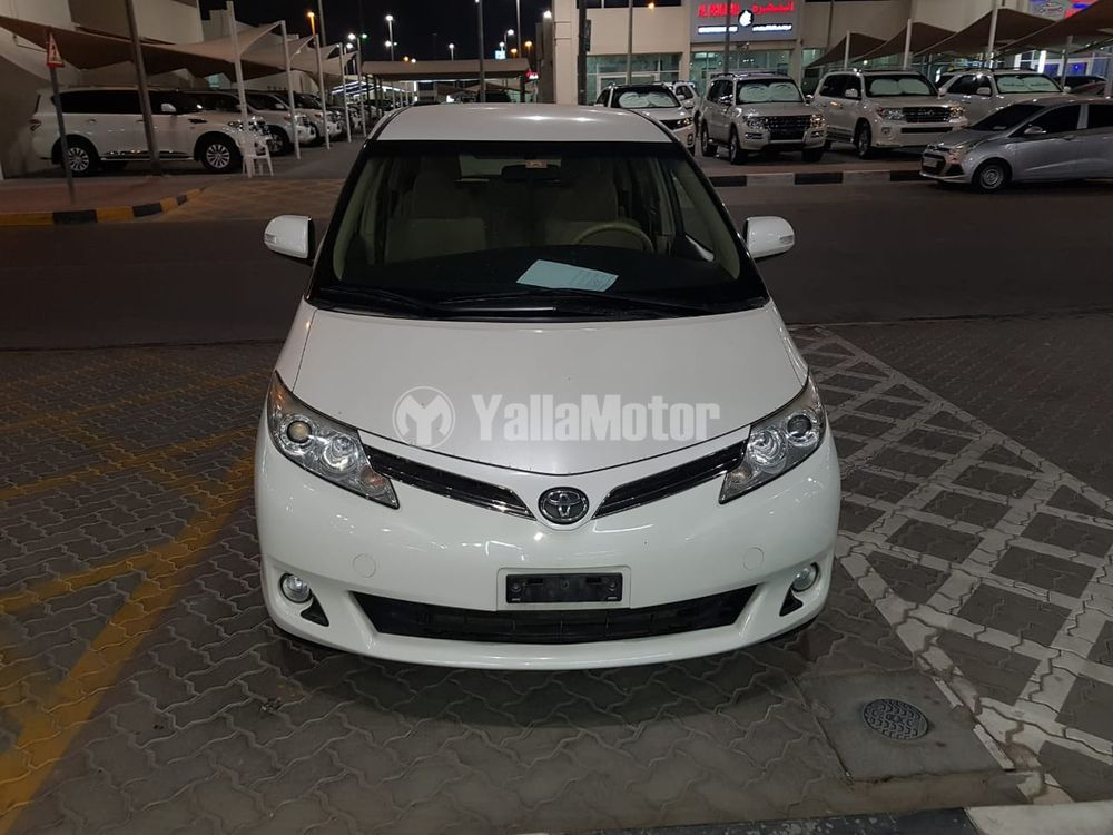 Used Toyota Previa S 2014