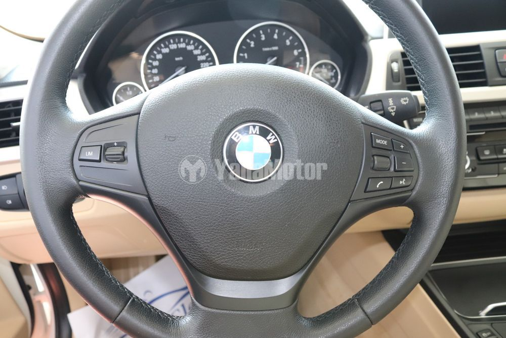 Used BMW 3 Series 318i 2016
