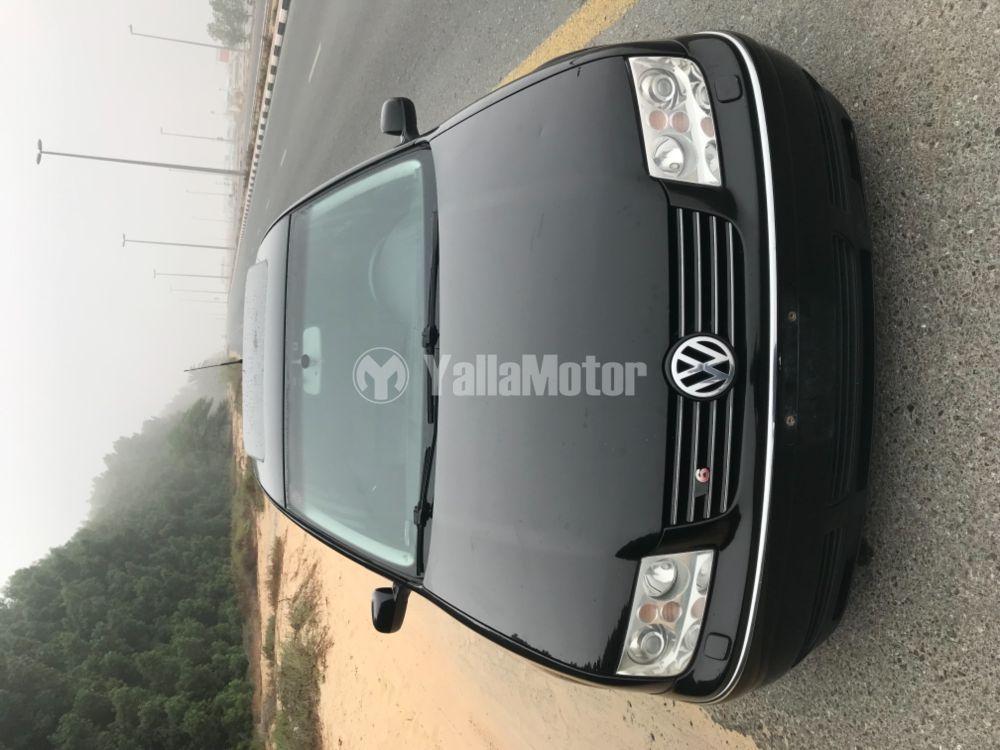 Used Volkswagen Golf GTI Sport 2000