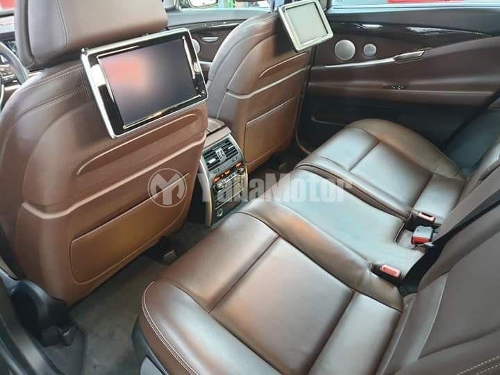 Used BMW 5 Series Gran Turismo 550i xDrive 2014