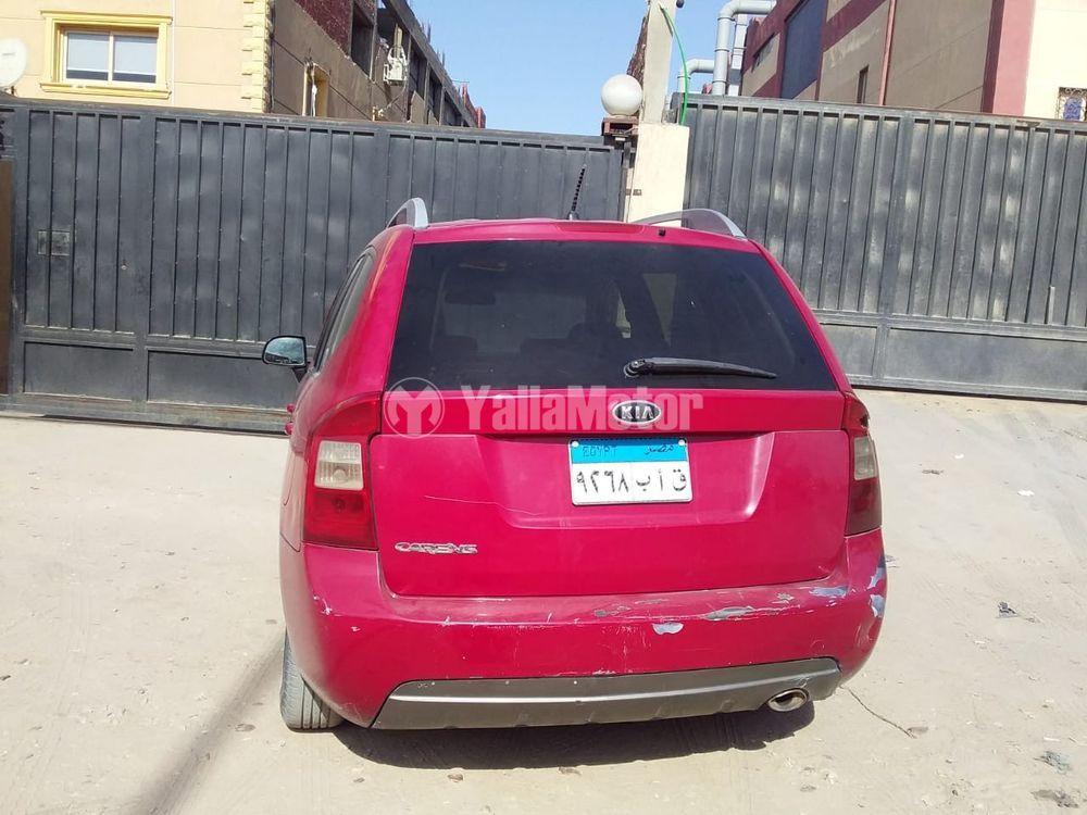 Used Kia Carens 1.6 LX 2011