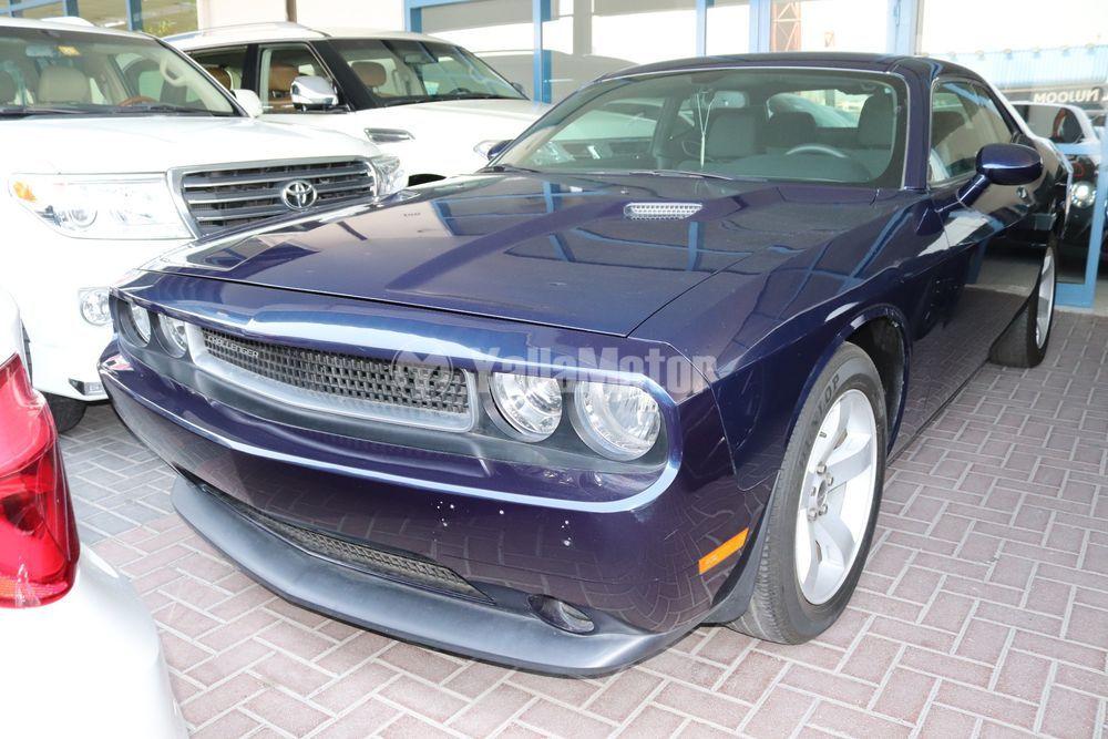 Used Dodge Challenger 3.6L 2014