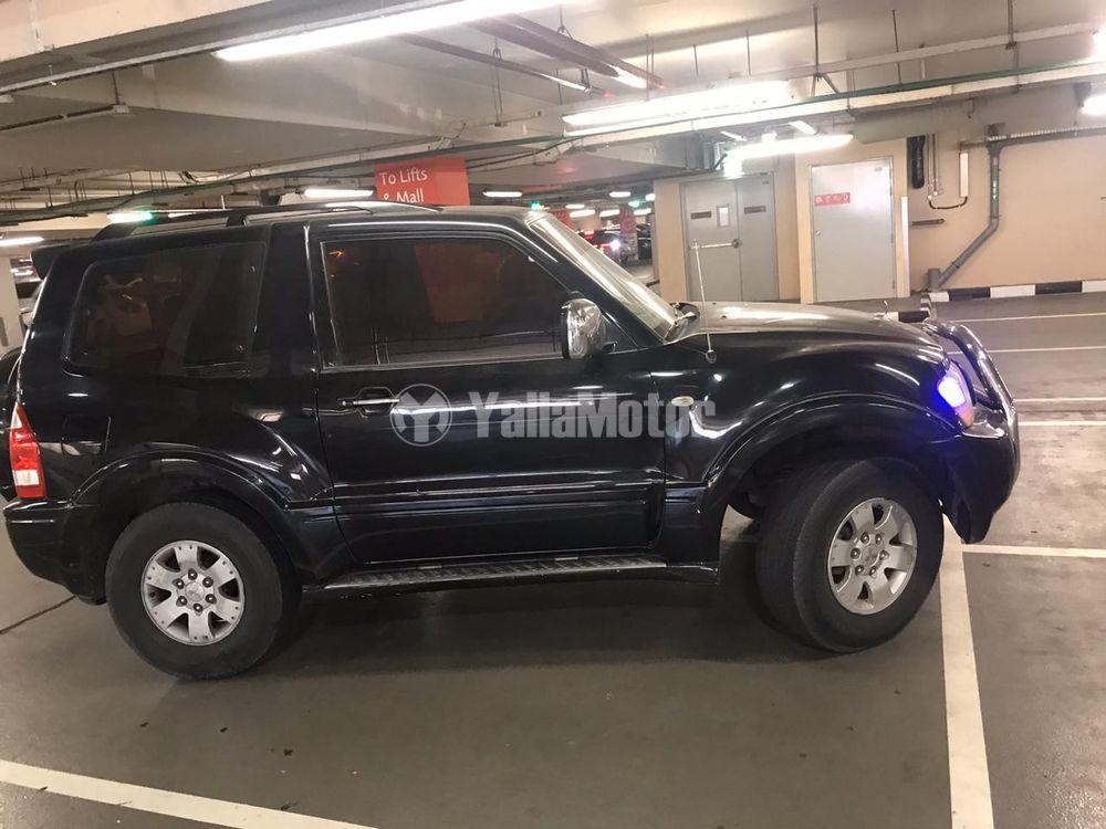 Used Mitsubishi Pajero 2006