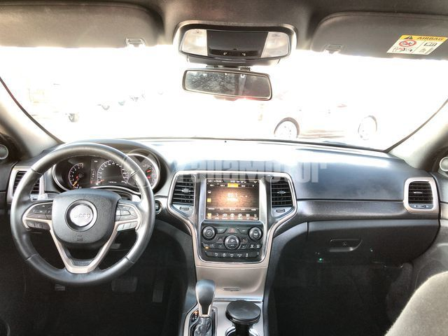 Used Jeep Grand Cherokee 2016